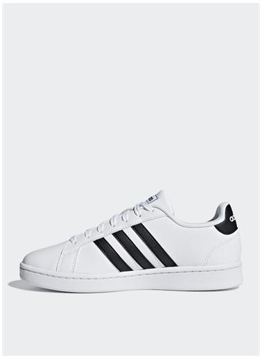 adidas Adidas F36483 Grand Court Kadın Lifestyle Ayakkabı Beyaz
